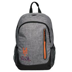 New York Mets BackPack Back Pack Book Sports Gym School Bag