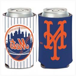 New York Mets Can Cooler 12 oz. Koozie