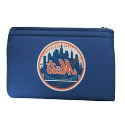 New York Mets - Citi Perks Foam Coin Purse/Card Holder/Walle