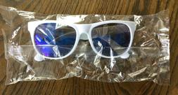 New York Mets Citi White Sunglasses UV Citi SGA