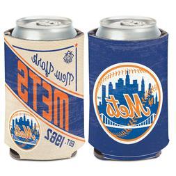New York Mets Cooperstown Can Cooler 12 oz. Koozie