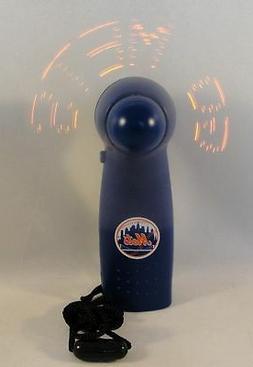 NEW YORK METS Fan Small Table New MLB Baseball Go RYAN SEAVE
