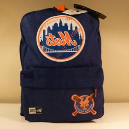 New Era New York Mets Heritage Patch Stadium Pack Backpack M