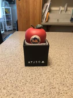New York Mets Home Run Apple Figurine Citi Field SGA 6/23/18