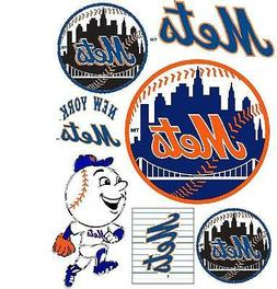 new york mets iron on t shirt