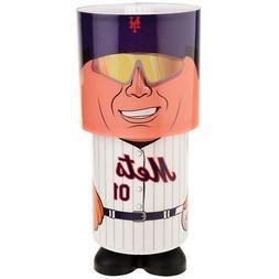 New York Mets Lamp Desk Style  MLB Light Night Office Bedroo