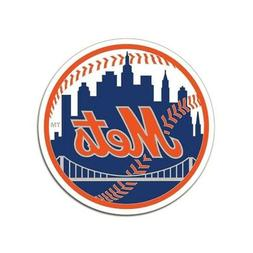 NEW YORK METS LOGO COLLECTOR PIN BRAND NEW FREE SHIPPING WIN