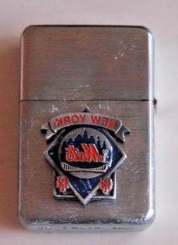 New York Mets Logo Lighter