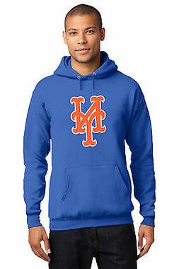 new york mets men s hoodie hooded