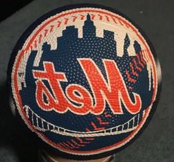 New York Mets Mini Basketball