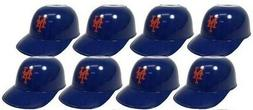New York Mets MLB 8oz Snack Size / Ice Cream Mini Baseball H