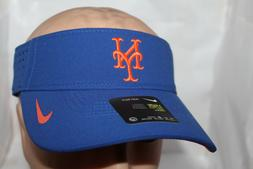 New York Mets Nike MLB Aerobill Vapor Visor   BRAND NEW W/ T