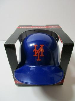 New York Mets MLB Baseball Rawlings mini batting helmet