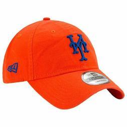 New York Mets New Era MLB Core Classic Adjustable Baseball C