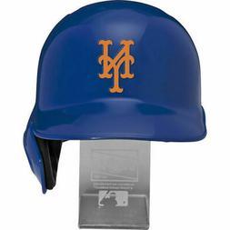 New York Mets MLB Full Size Cool Flo Batting Helmet Free Dis