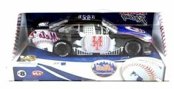 NEW YORK METS MLB Lionel Racing Ford Fusion Diecast Stock Ca
