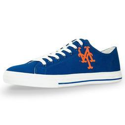 New York Mets MLB Team Apparel Logo Row One Men Women Kids S