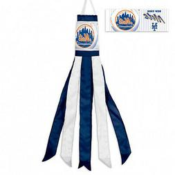New York Mets MLB Windsock Licensed Sports Baseball 57""