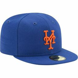New York Mets My First 59FIFTY Authentic Collection Fitted H