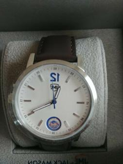 New York Mets NY Jack Mason Watch Cooperstown Collection Gen