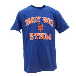 New York Mets Official MLB Majestic Apparel Kids Youth Size