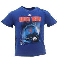 New York Mets Official MLB Majestic Apparel Kids & Youth Siz