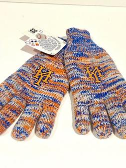 New York Mets Peak Glove FOCO Gloves Baseball MLB Mets Glove