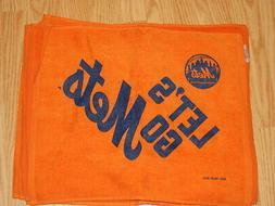 New York Mets Rally Towel - SGA Stadium Giveaway