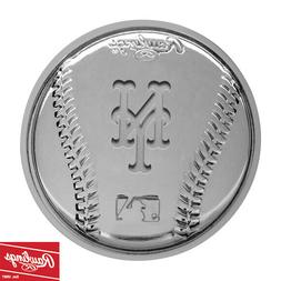 New York Mets Refrigerator Magnet / Paper Weight