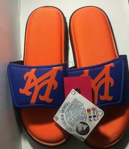 New York Mets Sandals Size 13-14