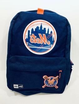 New Era New York Mets Stadium Pack Backpack Genuine Merchand
