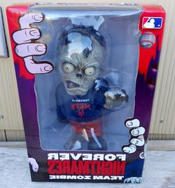 NEW YORK METS TEAM ZOMBIE GNOME FIGURINE NIB FOREVER COLLECT