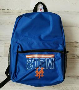 New York Mets The Northwest Backpack_ blue