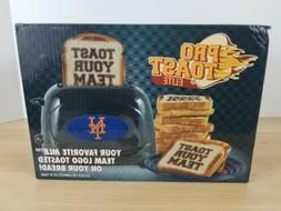 new york mets toaster pro toast elite
