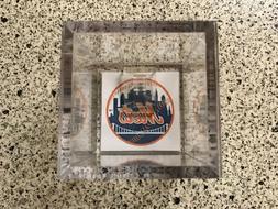 New York Mets World Series Championship MLB Baseball Ring Cu