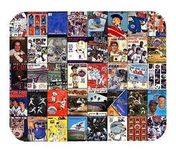 New York Mets Year Books Mouse Pad Item#238