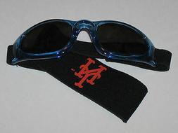 New York Mets Youth Sunglasses with Hologram Lenses & UV Pro