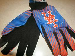 NWT New York  METS texting gloves  from FOCO 1/2 price shipp