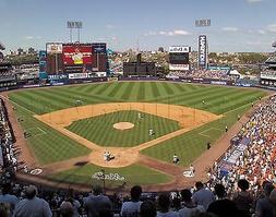 "NY New York Mets Shea Stadium MLB Baseball Stadium Photo 11"""