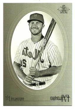 PETE ALONSO New York Mets 2020 Topps Allen & Ginter  Cabinet