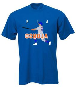 "Pete Alonso New York Mets ""AIR ALONSO"" T-Shirt"