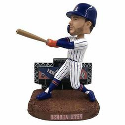 Pete Alonso New York Mets Scoreboard Special Edition Bobbleh