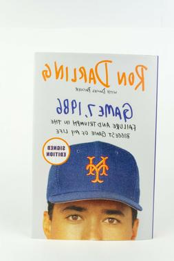 Ron Darling New York Mets Game 7 1986 Failure And Triumph SI