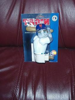 Sports Night Lights:  New York Mets  BRAND NEW