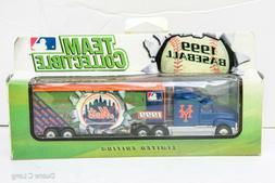Team Collectible MLB 1999 Baseball New York Mets Limited Edi