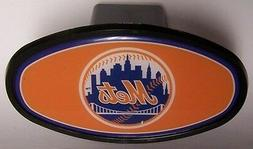 Trailer Hitch Cover MLB Baseball New York  Mets NEW