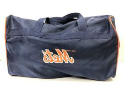 VTG New York Mets RC Cola Duffle Bag Royal Crown Shea Stadiu